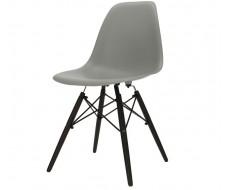 Image de la chaise design Silla DSW - Gris