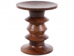 Image de la chaise design Taburete Eames  Noga - Versión A