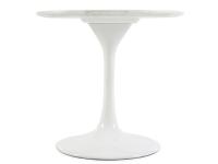 Image de la chaise design Mesa auxiliar Tulip Saarinen