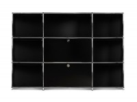 Image de la chaise design Mobiliario de oficina - AMC33-01 Negro