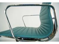 Image de la chaise design Silla COSY Office Chair 117 - Azul