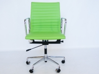 Image de la chaise design Silla COSY Office Chair 117 - Verde manzana