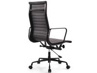 Image de la chaise design Silla COSY Office Chair 119 Edición Especial - Negro