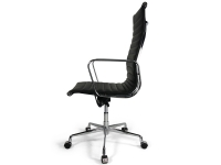 Image de la chaise design Silla COSY Office Chair 119 - Negro