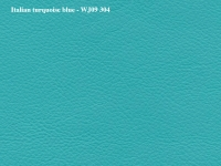 Image de la chaise design Silla Eames Alu EA117 - Azul
