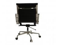 Image de la chaise design Silla Eames Alu EA117 Premium - Negro
