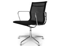 Image de la chaise design Silla visitante COSY Office Chair 108 - Negro
