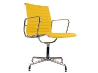 Image de la chaise design Silla visitante EA108 - Amarillo