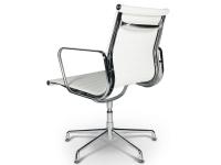 Image de la chaise design Silla visitante EA108 - Blanco