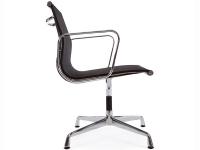 Image de la chaise design Silla visitante EA108 - Negro