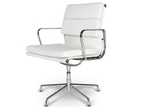 Image de la chaise design Soft Pad COSY Office Chair 208 - Blanco