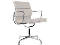 Image de la chaise design Soft Pad COSY Office Chair 208 - Gris claro