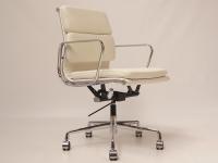 Image de la chaise design Soft Pad COSY Office Chair 217 - Blanco