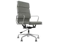 Image de la chaise design Soft Pad COSY Office Chair 219 - Gris