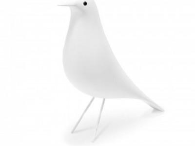 Image de la chaise design House Bird - Blanco