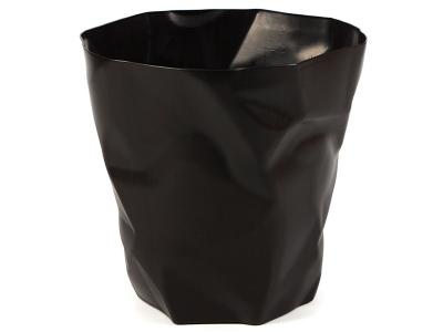 Image de la chaise design Papelera Scrunch - Negro