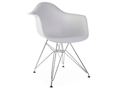 Image de la chaise design Silla DAR - Blanca