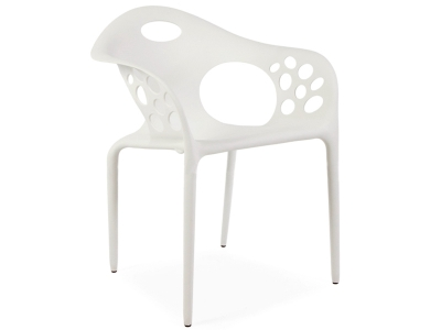 Image de la chaise design Silla Spirit