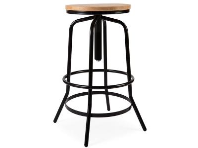 Image de la chaise design Taburete de bar Chelsea