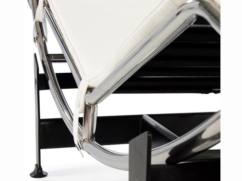 Lc4 silla tumbona blanco - Silla tumbona ...