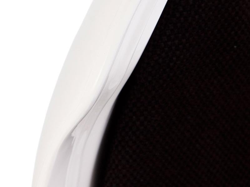 Image du fauteuil design Silla Garden Egg - Negro