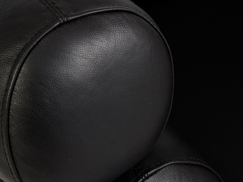 Image du fauteuil design Sillón Bibendum - Negro