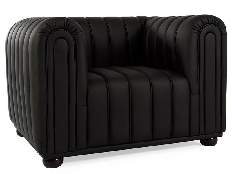 Image du fauteuil design Sillón Club 1910