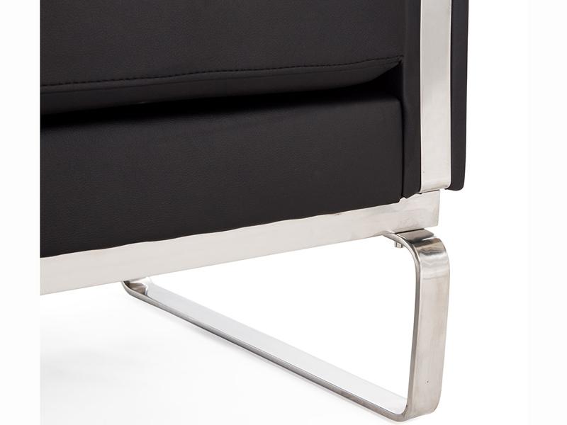 Image du fauteuil design Sillón Hans Wegner CH101