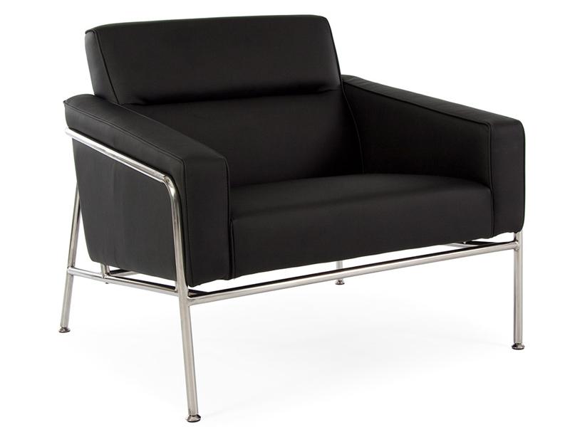 Image du fauteuil design Sillón Jacobsen Serie 3300