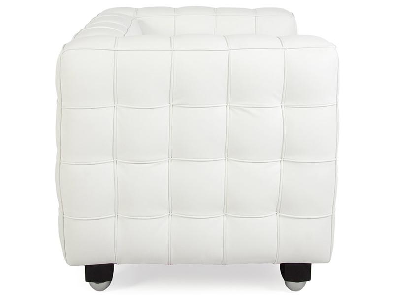 Image du fauteuil design Sillón Kubus - Blanco