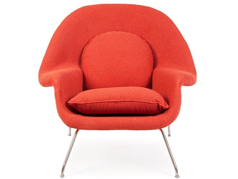 Image du fauteuil design Sillón Womb - Naranja