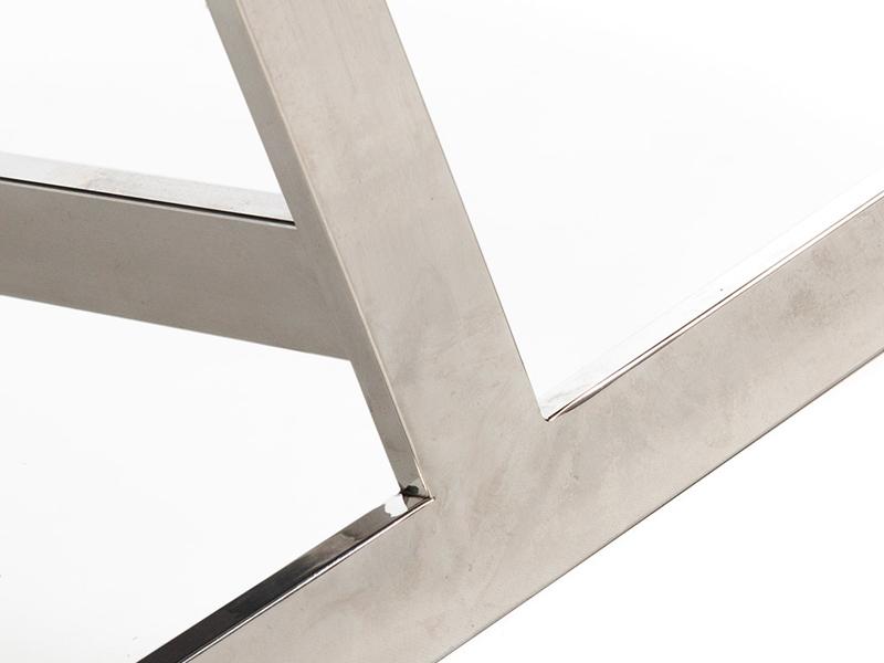Image du fauteuil design Swan 2 plazas Arne Jacobsen - Rojo