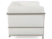 Image du fauteuil design COSY2 Sillón - Blanco