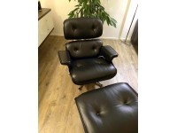 Image du fauteuil design Edición Especial Cosy Lounge - Negro