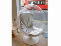 Image du fauteuil design Silla Ball Eero Aarnio - Plata