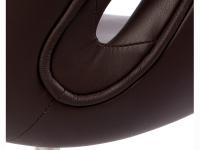 Image du fauteuil design Silla Swan Arne COSYSEN - Marrón