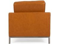 Image du fauteuil design Sillón Lounge COSYNOLL - Caramelo