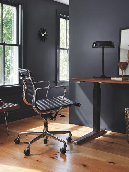 Chaise-bureau-Eames
