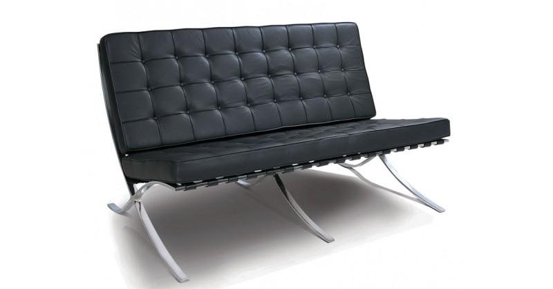Barcelona Chair – jetzt hochwertige Reproduktionen bestellen