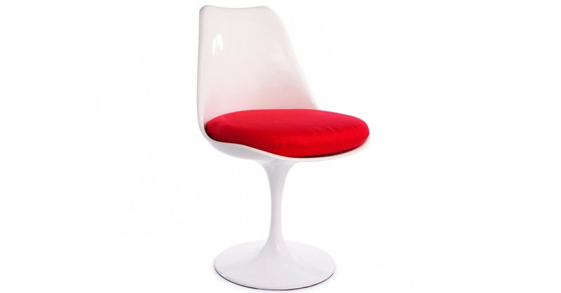 Trendy image of the item sedia tulip saarinen with sedie di design famosi - Sedie di design famosi ...