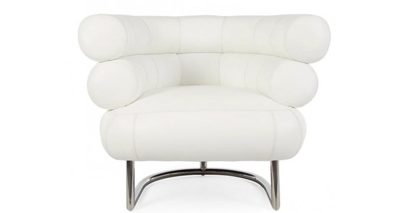 Poltrona bibendum bianco - Poltrone famose design ...