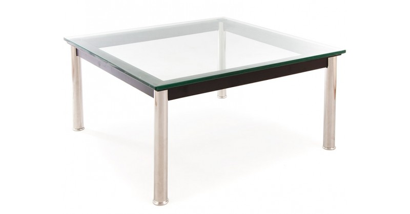 Coffee table LC10 Le Corbusier