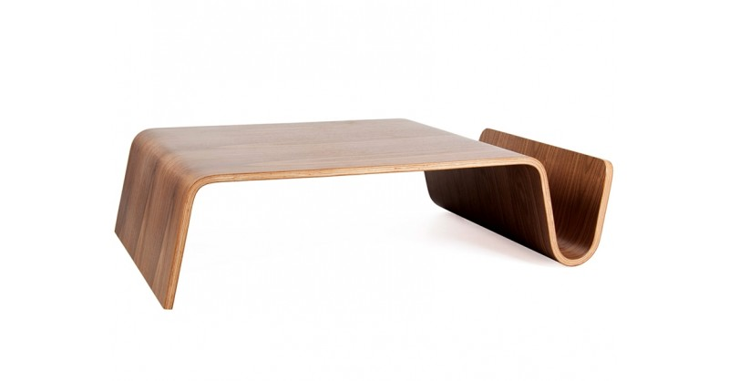 Coffee Table Offi Scando Light - Scando coffee table