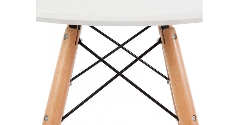 Eames tisch wdw for Eames tisch nachbau