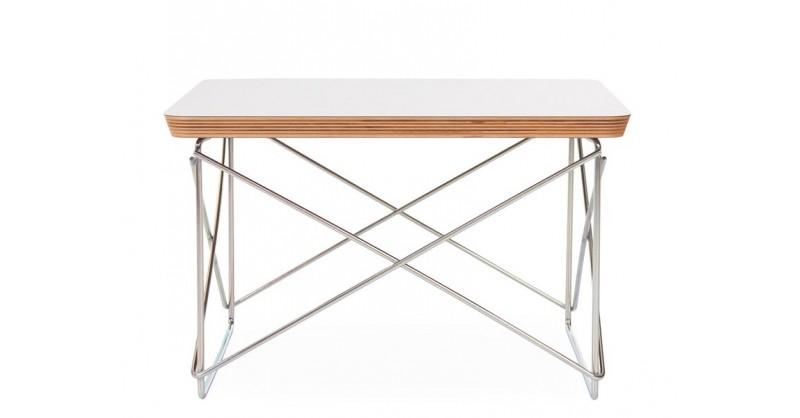 table basse eames ltr eiffel. Black Bedroom Furniture Sets. Home Design Ideas