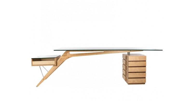 Designermöbel schreibtisch  Designer-Stühle und -Möbel bester Qualität: Famous-Design