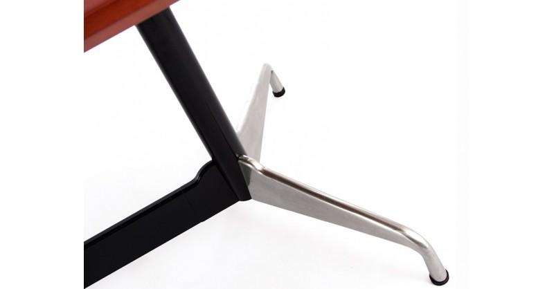 Eames contract tisch buche for Eames tisch nachbau